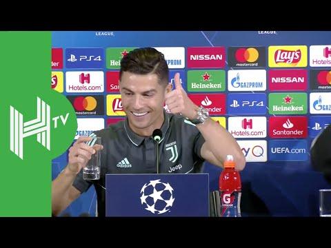 Cristiano Ronaldo: I am NOT ready to retire yet!