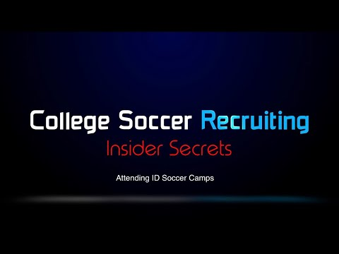 College ID Camps Insider Secrets