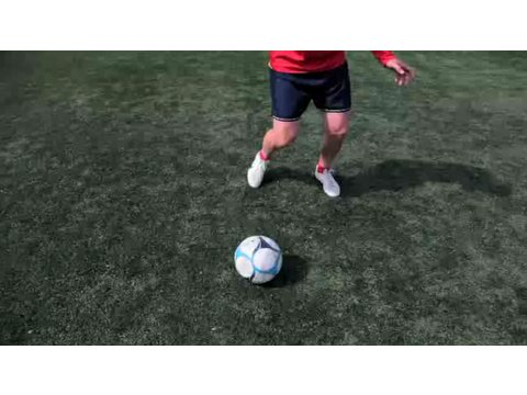 How to Do the Matthews Cut | Soccer Lessons