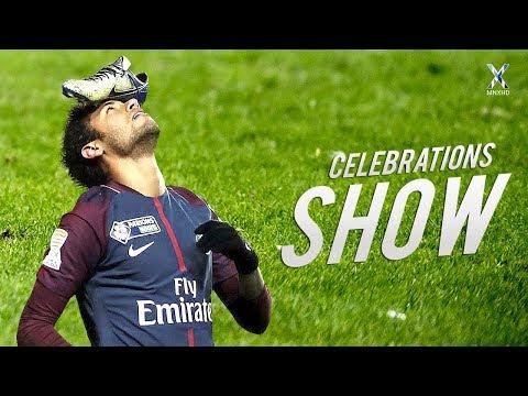 Funny & Crazy Goal Celebrations ● Football Show ● HD