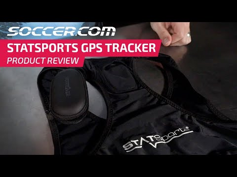 STATSports Apex Athlete Series GPS Performance Tracker Review