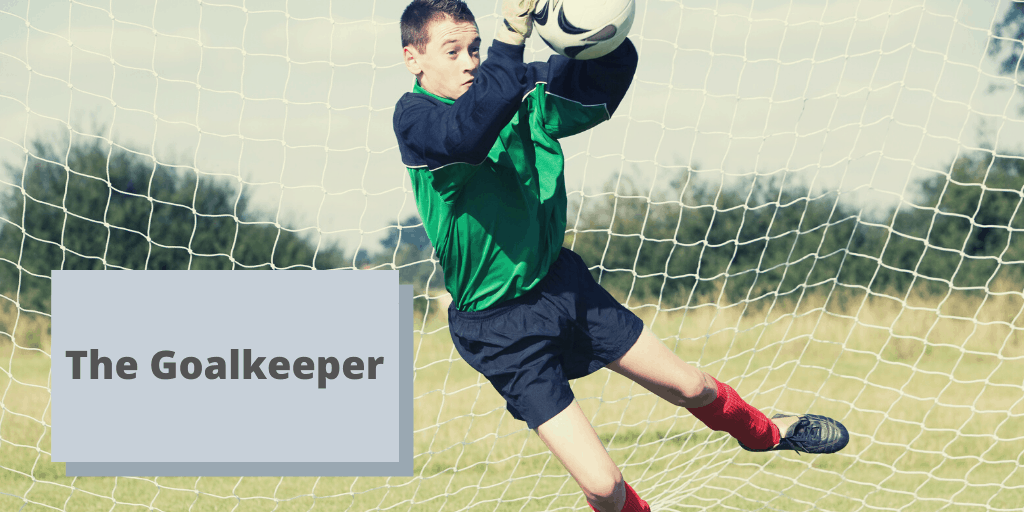 soccer goalkeeper rules