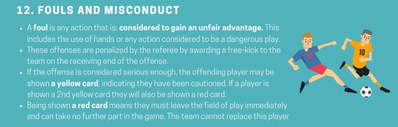 Soccer-rule-12-Fouls-and-misconduct