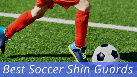 Best soccer shin guards