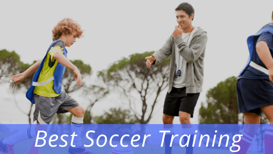 best soccer training