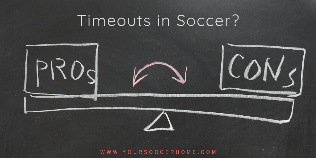 Pro's and cons to timeouts