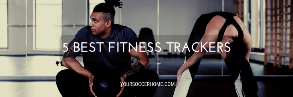 best fitness trackers for soccer image