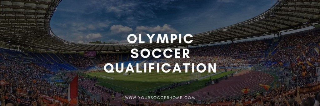 olympic soccer qualification image