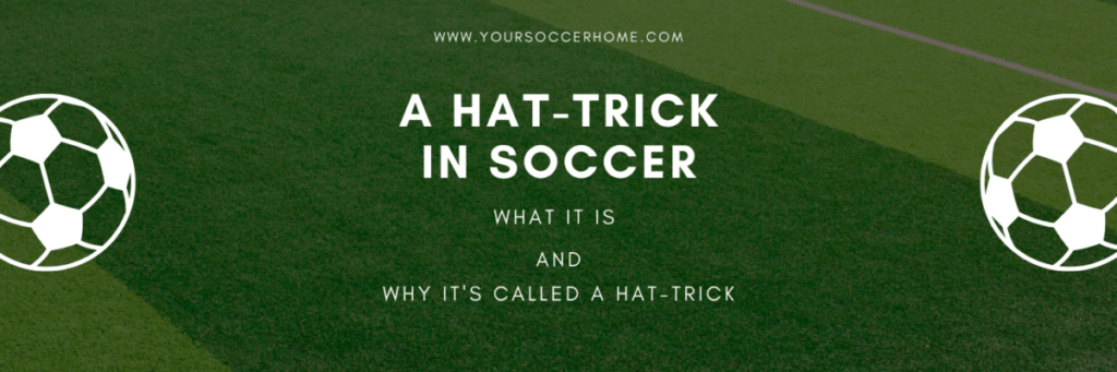 what is a hat-trick image