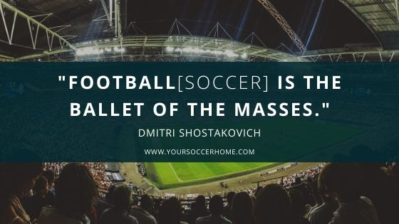 famous soccer quote