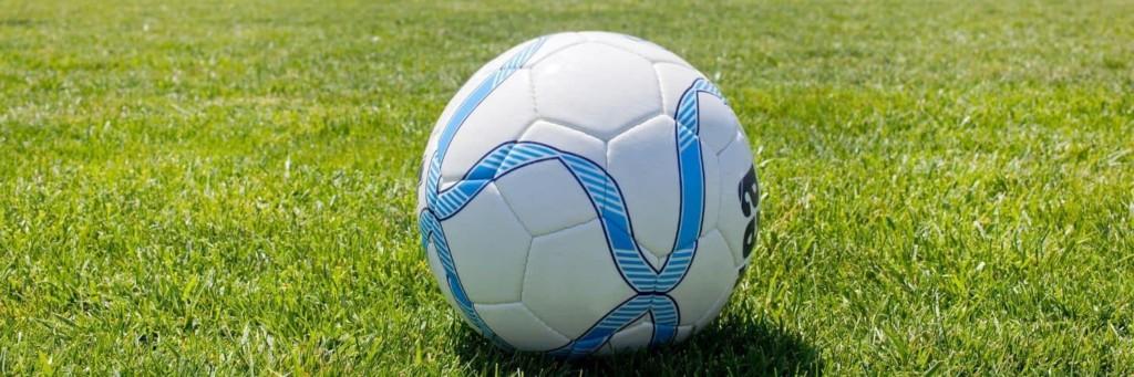 modern soccer ball