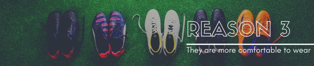 reason 3 soccer cleat image