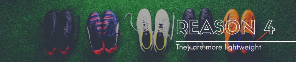 reason 4 soccer cleat image