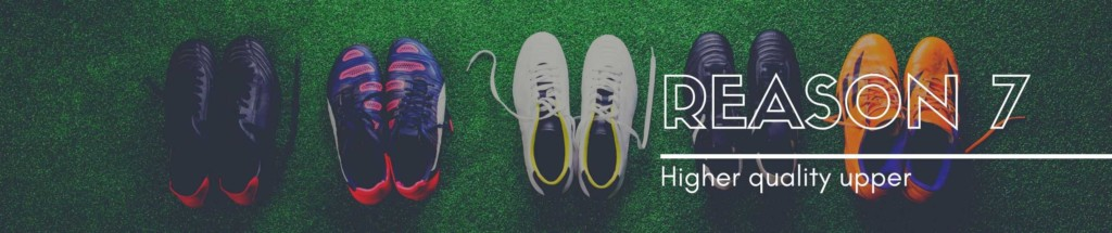 reason 7 soccer cleat image