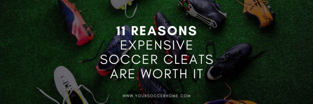 title image for post - are expensive soccer cleats worth it