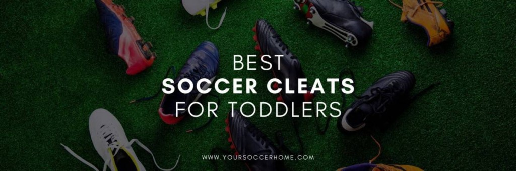 best soccer cleats for toddlers image