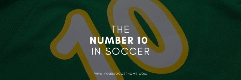 image of a number 10 behind the post title