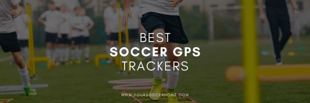 Best soccer gps tracker header image