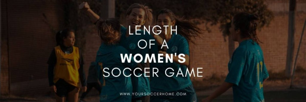Post title over image of female soccer players