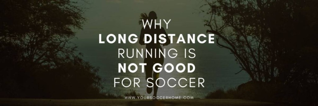 long distance runner behind post title text