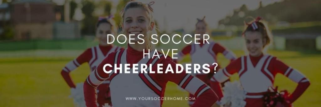 cheerleaders behind post title