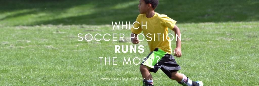 soccer player running behind post title