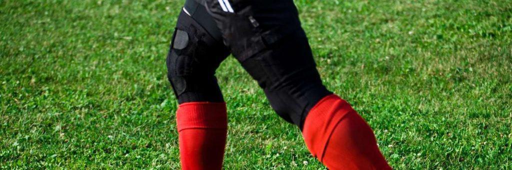 soccer leggings