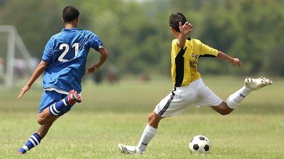 Soccer Striker